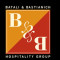 Batali and Bastianich Hospitality Group Clients of Leebro POS