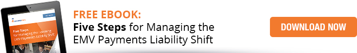 five steps for managing emv payments liability shift download now