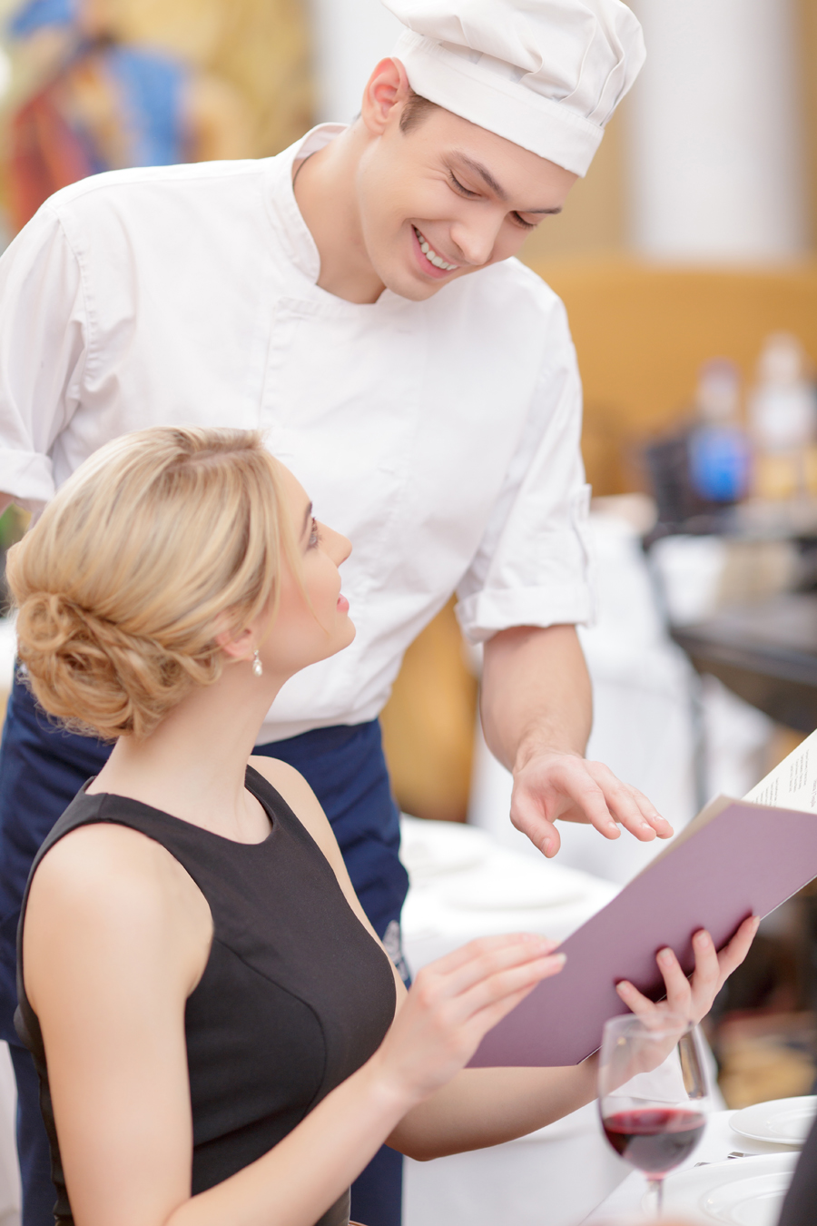 Increase Restaurant Profits
