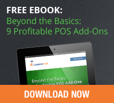 Beyond the Basics: 9 Profitable POS Add-Ons